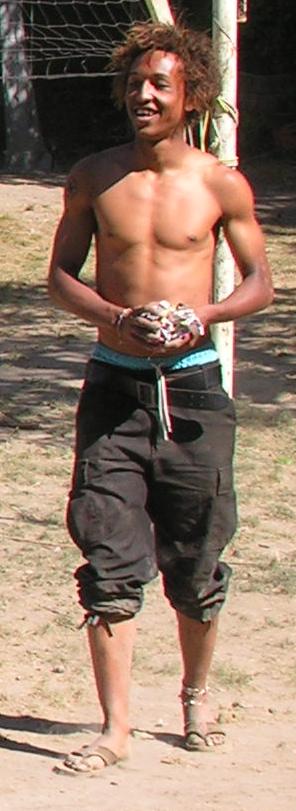 Été 2010