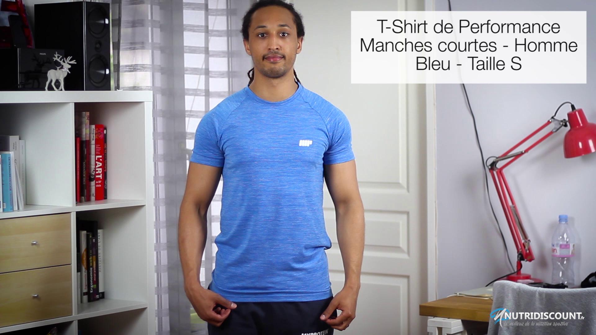 Myprotein - T-Shirt