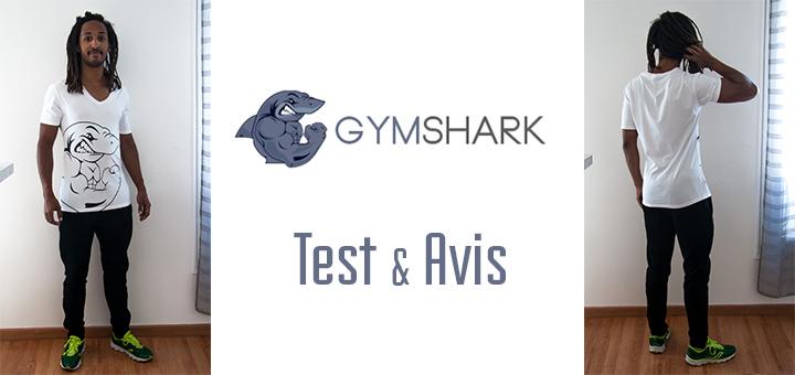 GymShark : Test et Avis