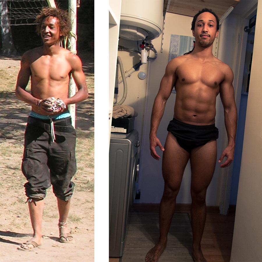 Comment prendre du poids rapidement et naturellement