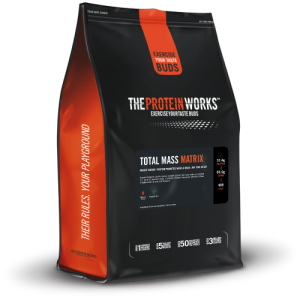 Gainer de The Protein Works